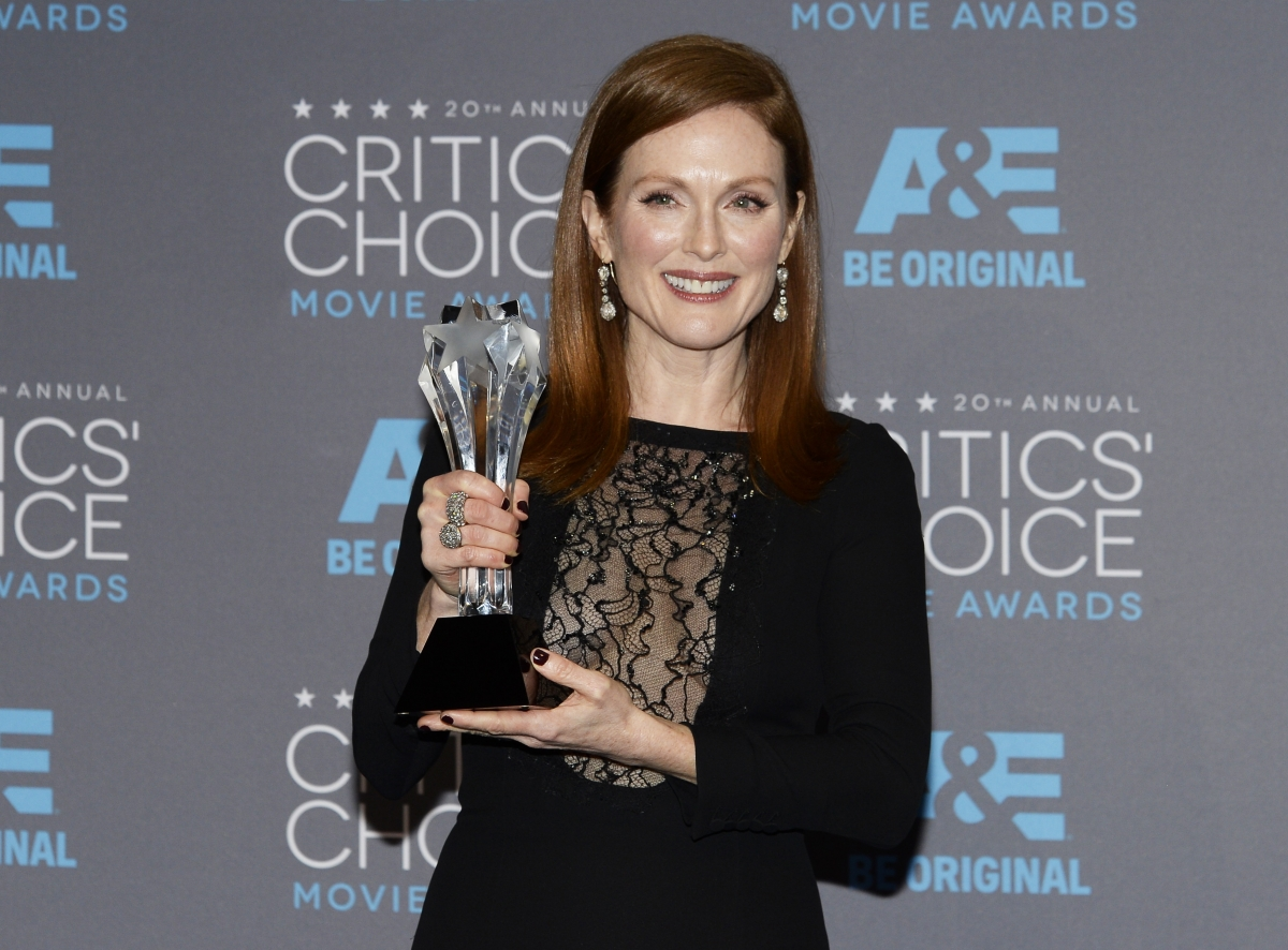 The 20th Annual Critic's Choice Movie Awards; The Complete Winners List
