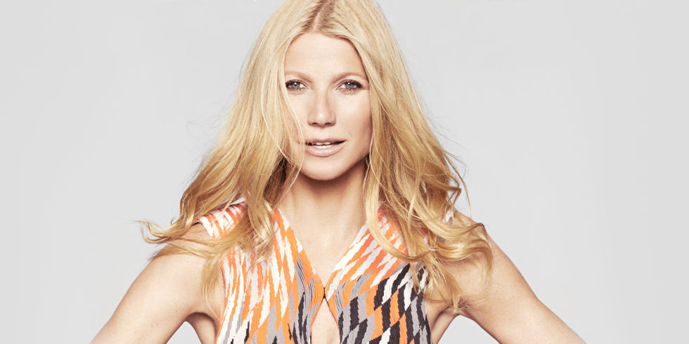 """Gwyneth Paltrow For Marie Claire Magazine: """"We've worked really fucking hard to get to [this] point"""""""