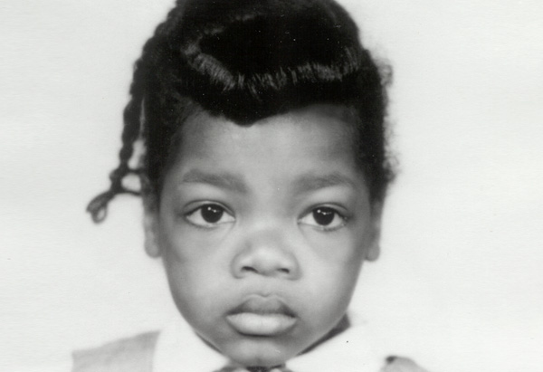 TBT Pictures In Honor Of Oprah Winfrey's 61st Birthday