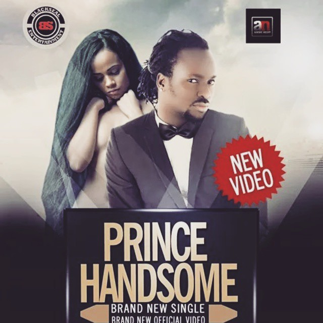 Prince Handsome: I'm sorry (video)