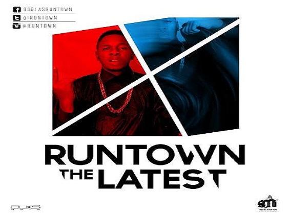 Runtown – The Latest (Video & Music Premier)
