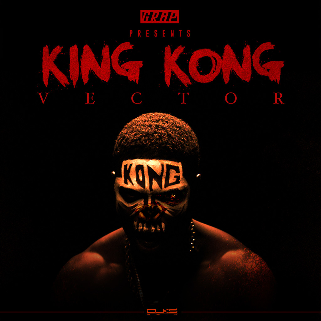 Vector – King Kong (New Video)