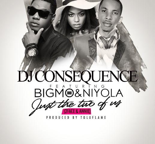 2face & Annie- DJ Consequence Ft. Big Mo & Niyola (New Song)