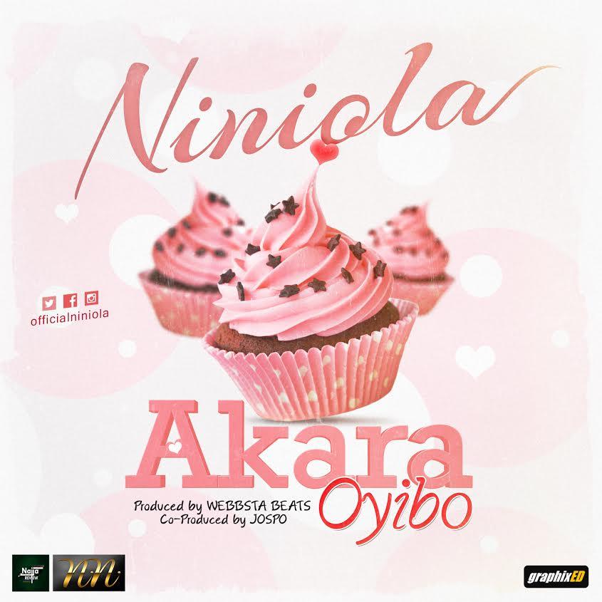 Niniola – Akara Oyibo (New Song)