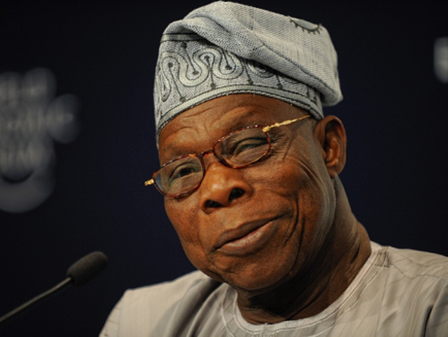 """""""Obasanjo Is A Cancer That May Never Get Cured In A Lifetime""""- Fayose"""