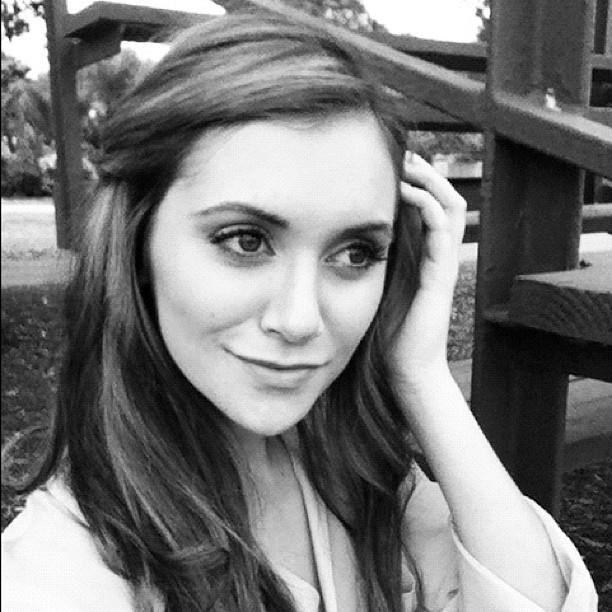 Watch Alyson Stoner's Tribute Video For Missy Elliot