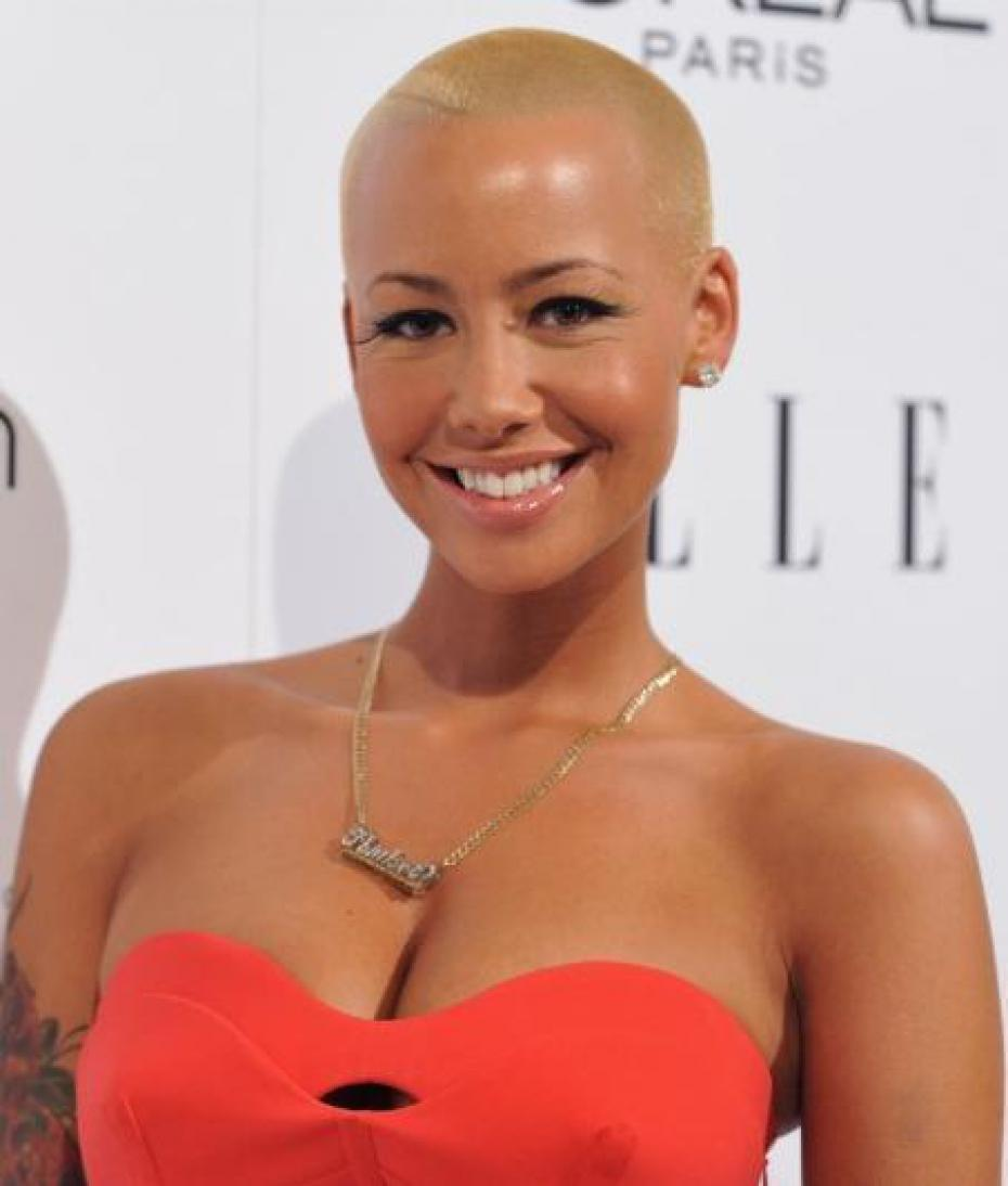 Amber Rose Talks Wiz Khalifa Kylie Jenner And Tyga On Her Interview With Power 105.1