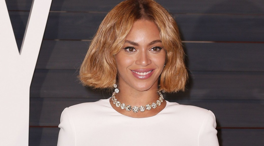"""Beyonce Shares Her Intense Workout Routine For The """"Let's Move"""" Initiative"""