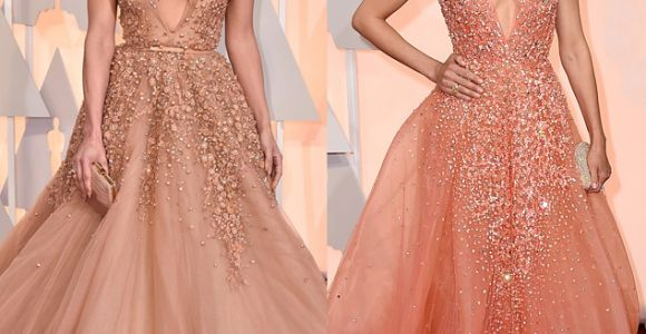 Who Wore It Better Jennifer Lopez Or Luciana Pedraza?