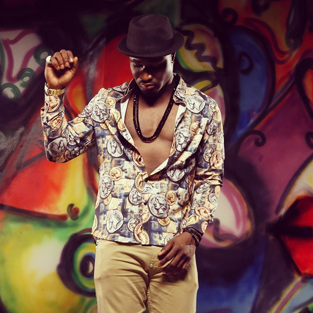 Harrysong – Ofeshe Dir. By Squareball (New Video)