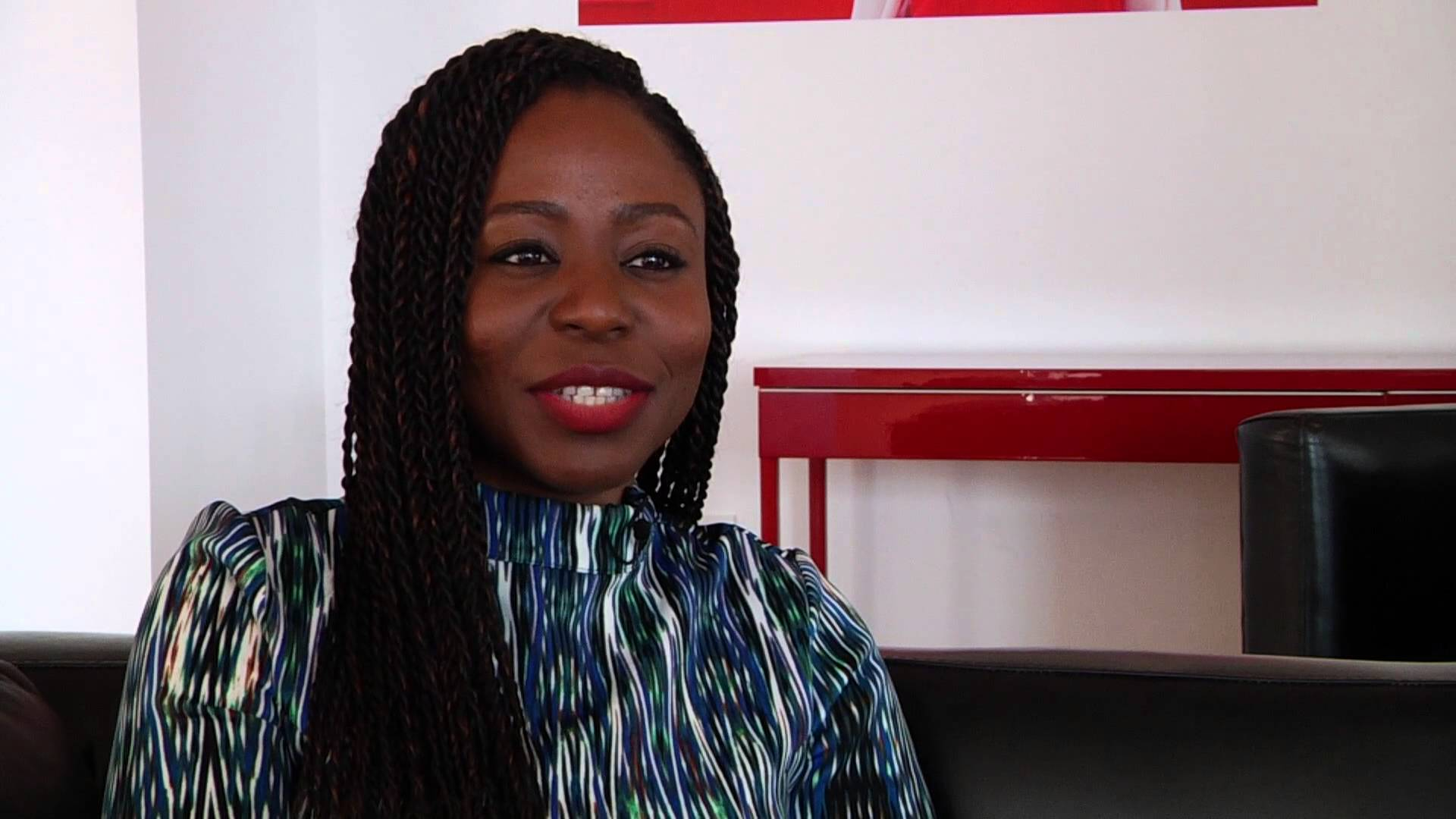 Watch The Latest  Episode Of 'The Gist' With Toyosi Phillips