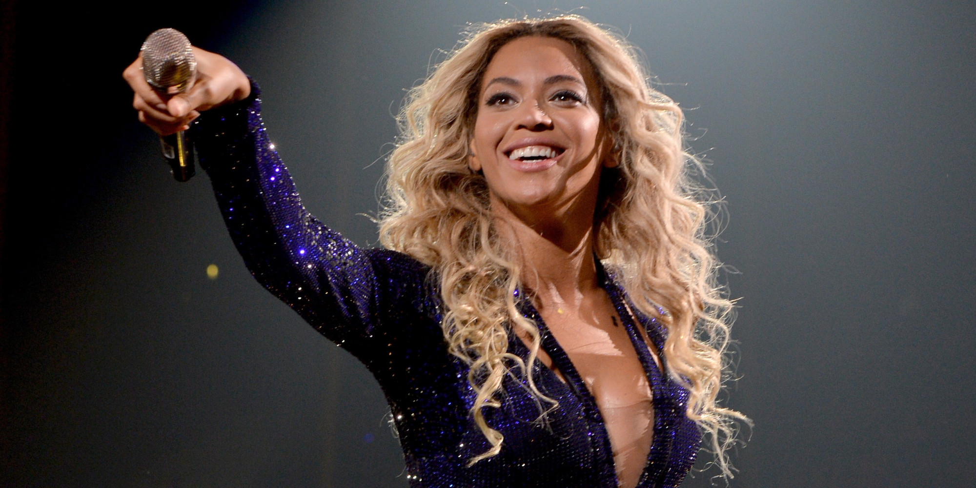 Beyonce To Perform At The 2015 Grammy Awards-The Complete Performer's List
