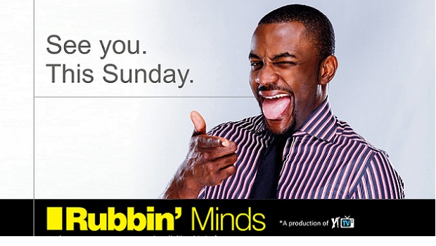 Watch Team GEJ Versus Team GMB On Rubbin' Minds With Ebuka Obi-Uchendu