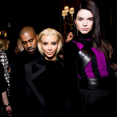 Who Rocked It Better? Kim Kardashian Versus Kendall Jenner