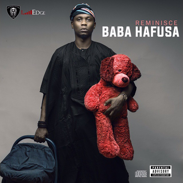 REMINISCE: Baba Hafusa is Number 12 on the Billboard World Albums Chart