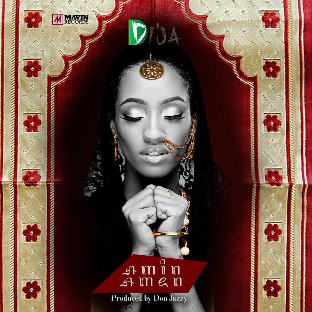 NEW MUSIC: Amen By Di'Ja