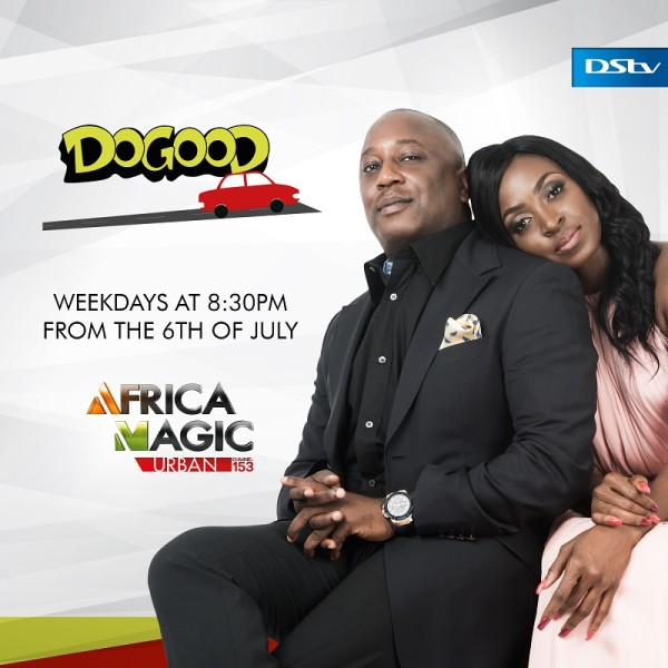Africa Magic Launches New Sitcom Do-Good