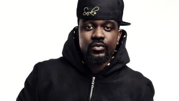 Vector out with 2nd remix of King Kong, featuring Sarkodie