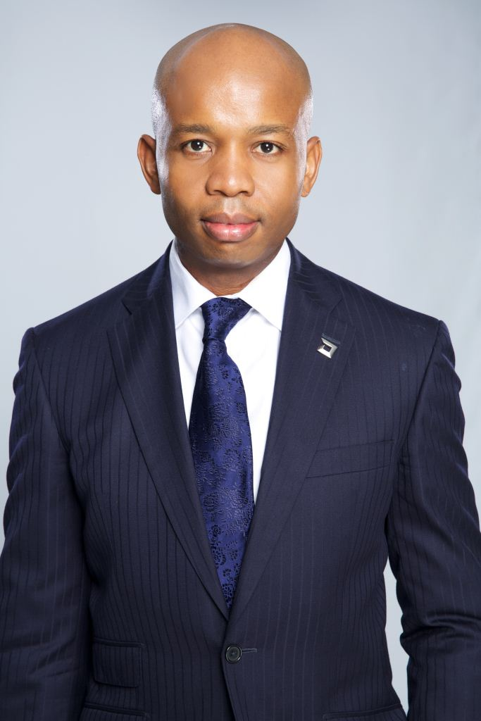 Diamond Bank's CEO, Uzoma Dozie Named Best Digital Banker of the Year
