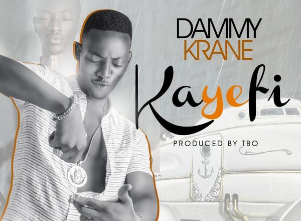 NEW MUSIC: Dammy Krane – 'Kayefi'