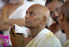 Indian Billionaire Gives Away His N120 Billion Fortune to Become A Monk.