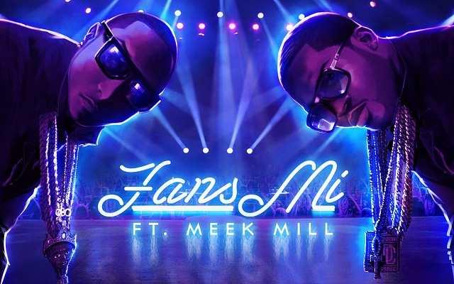 Davido's New Single With Meek Mill Drops June 9