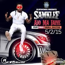 "NEW VIDEO :  "" Ajoma Jaiye"" By Samclef"