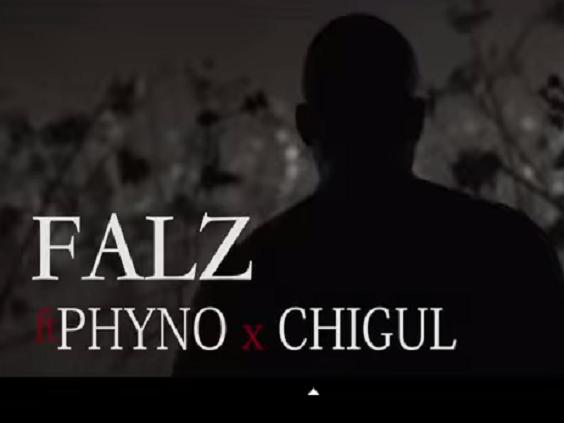 NEW VIDEO: Falz – Karashika Ft. Phyno & Chigurl