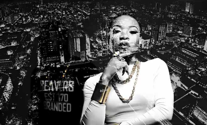 """NEW VIDEO: Mo'Cheddah – """"Bad"""" Featuring Olamide"""