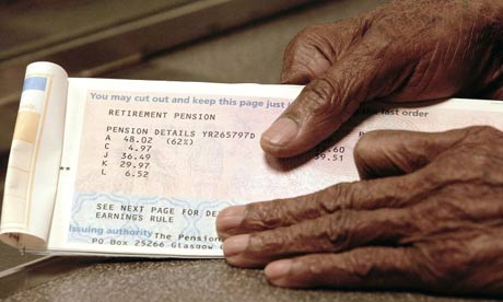 How Safe Is It To Have A Pension Plan In Nigeria?