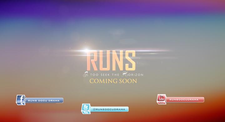 """RUNS"": A Documentary Drama on 'Runs'"