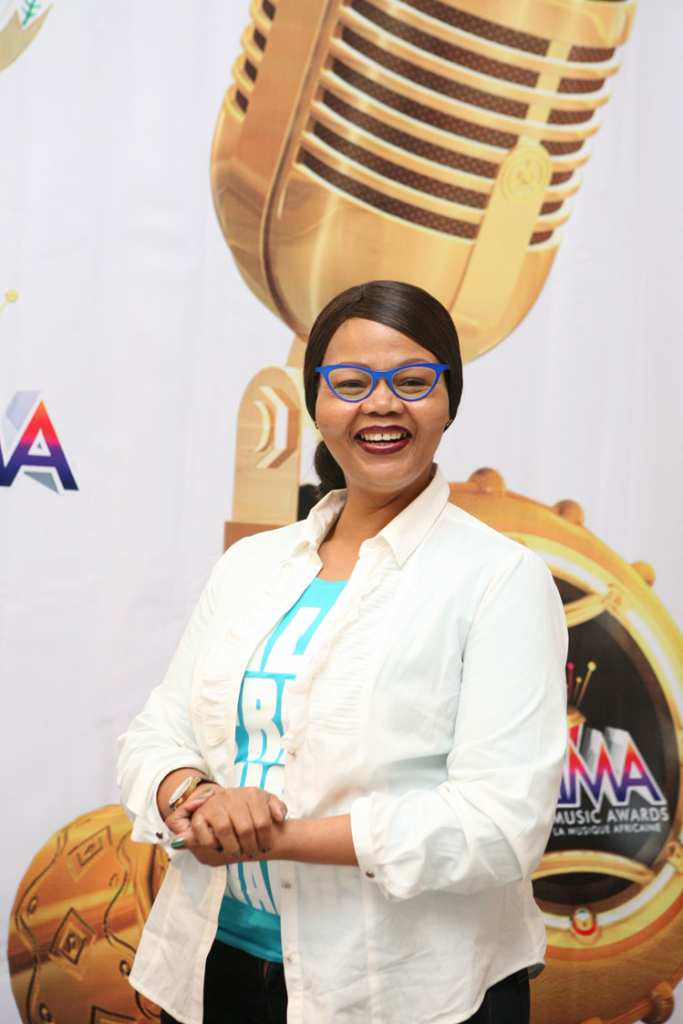 AFRIMA 2015 STAKEHOLDERS' CONFERENCE HOLDS IN MOROCCO