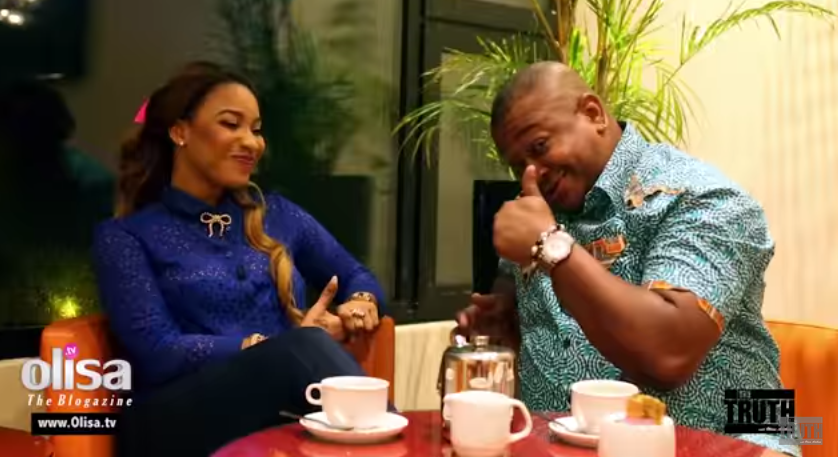 The Truth about Tonto Dikeh | THE TRUTH  With Olisa Episode 17