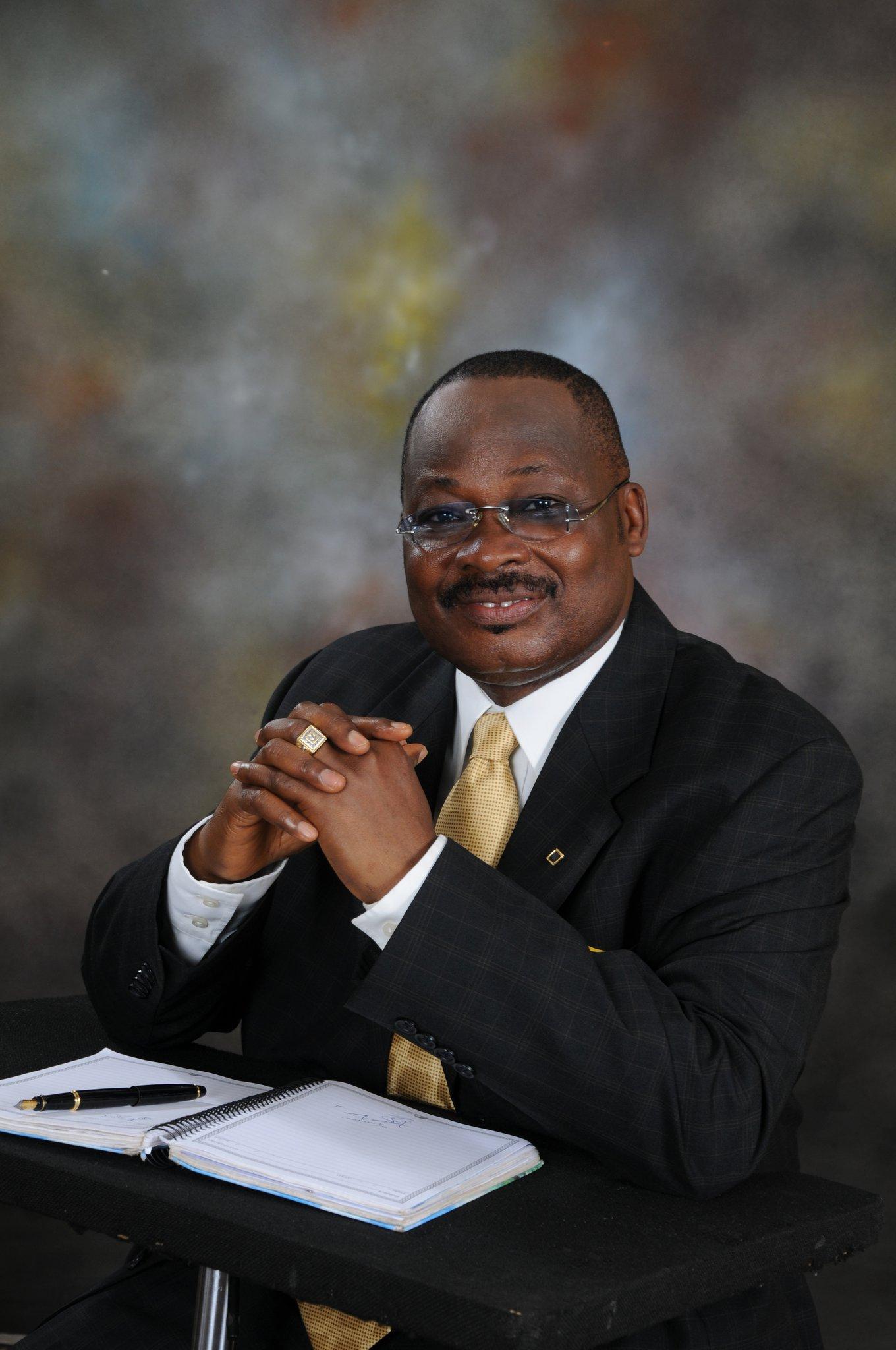 Abiola Ajimobi, Governor of Oyo state
