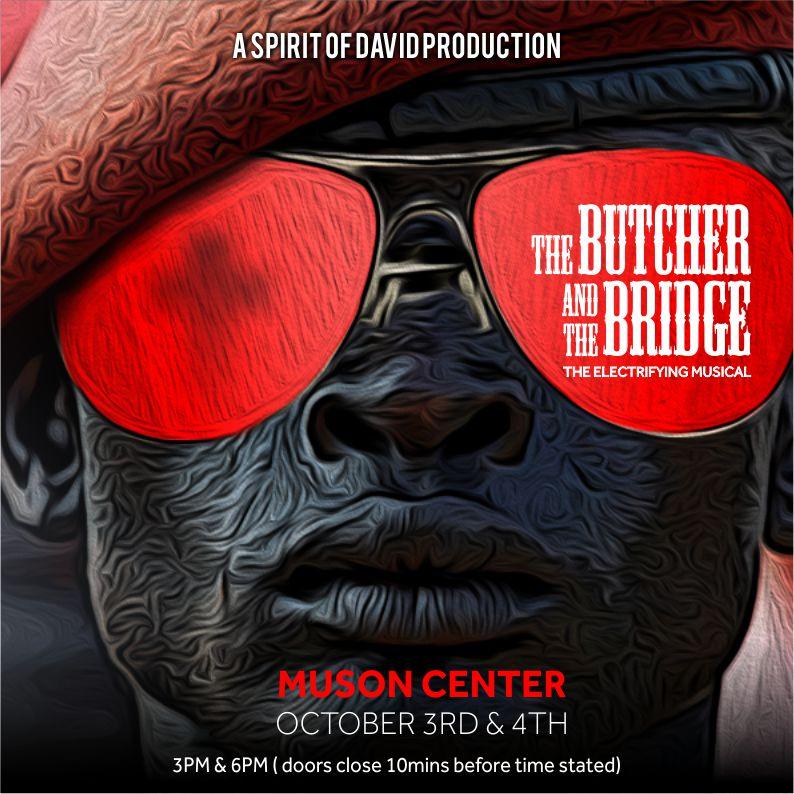 The Butcher And The Bridge