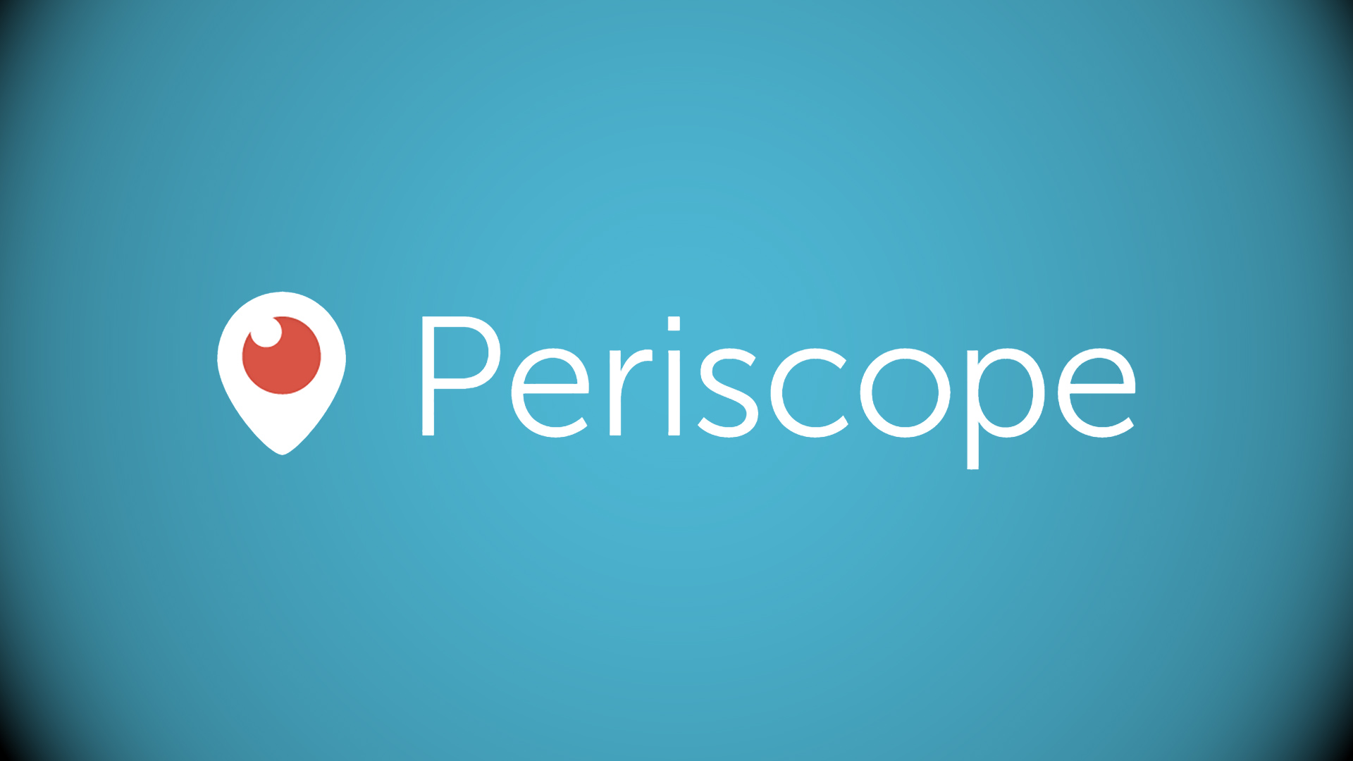 Logo of Twitter's Persicope
