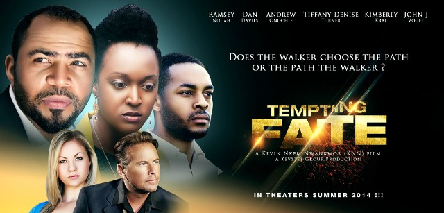 Showing At The Cinemas: TEMPTING FATE