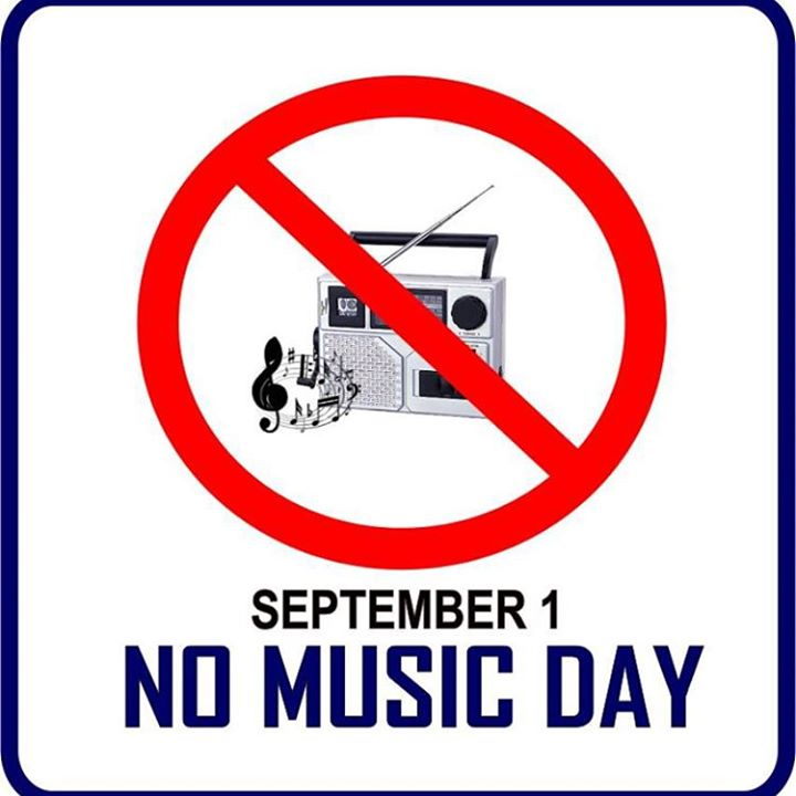 No Music Day marked by COSON