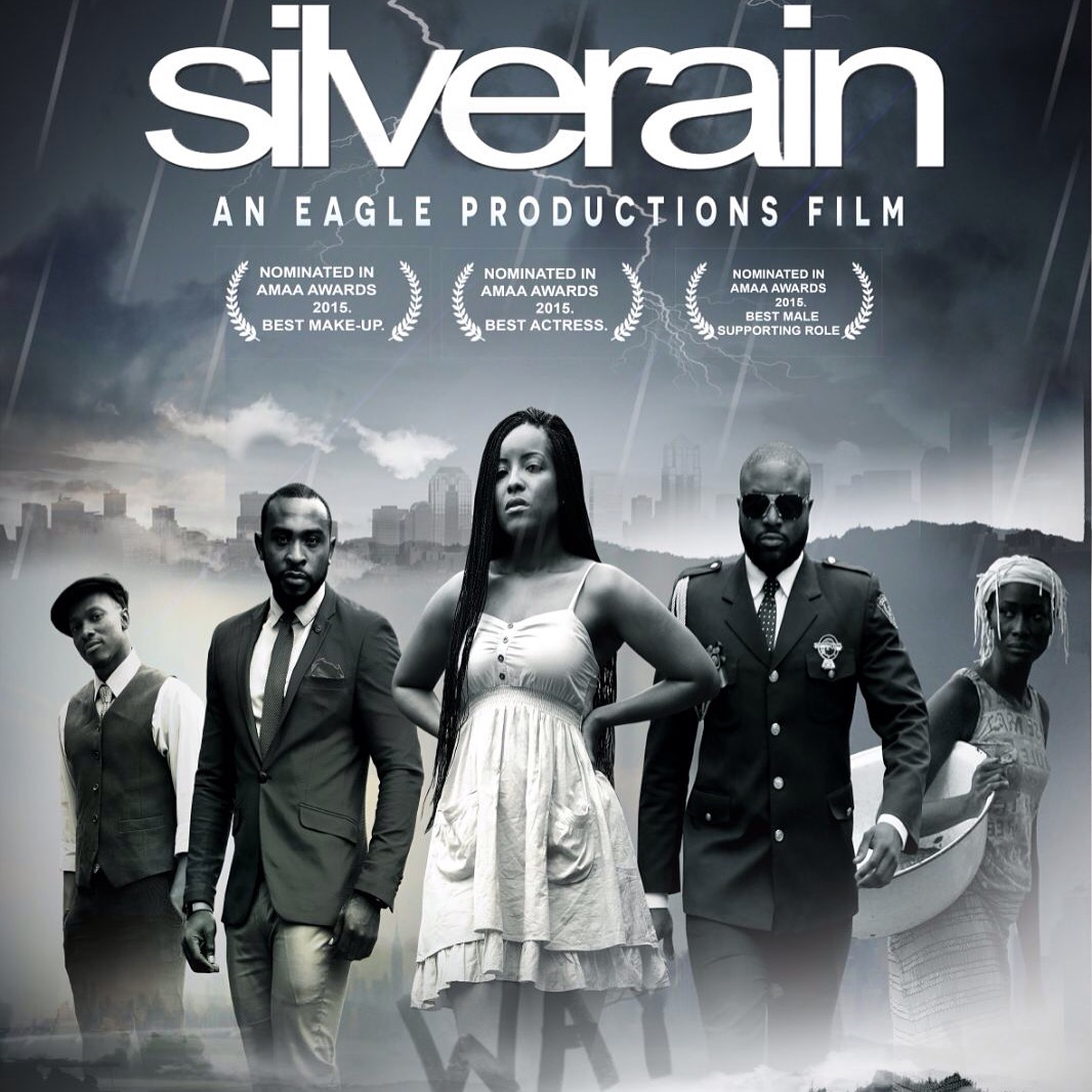 Silverain the movie