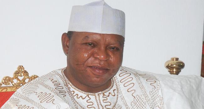 APC's Abubakar Audu