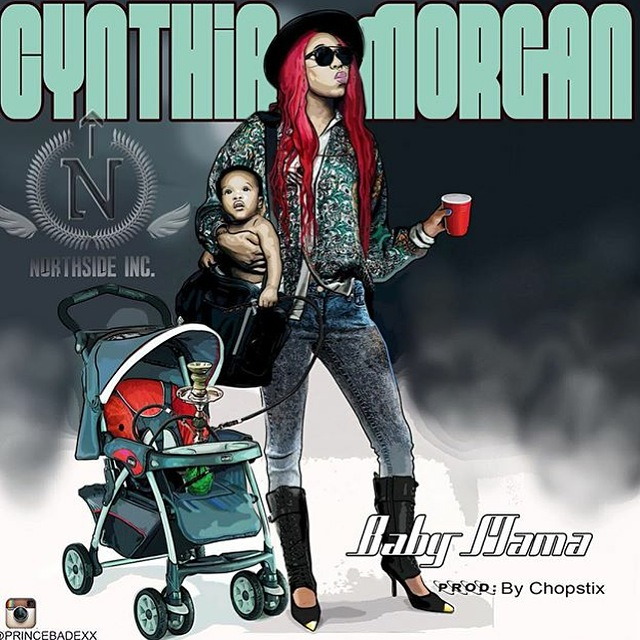 New Music | Baby Mama by Cynthia Morgan