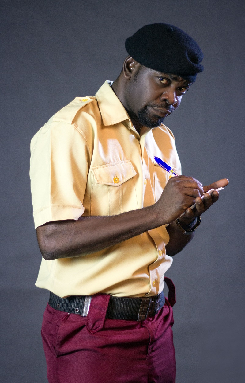 Ndani Tv Presents | Officer Titus: The Staff