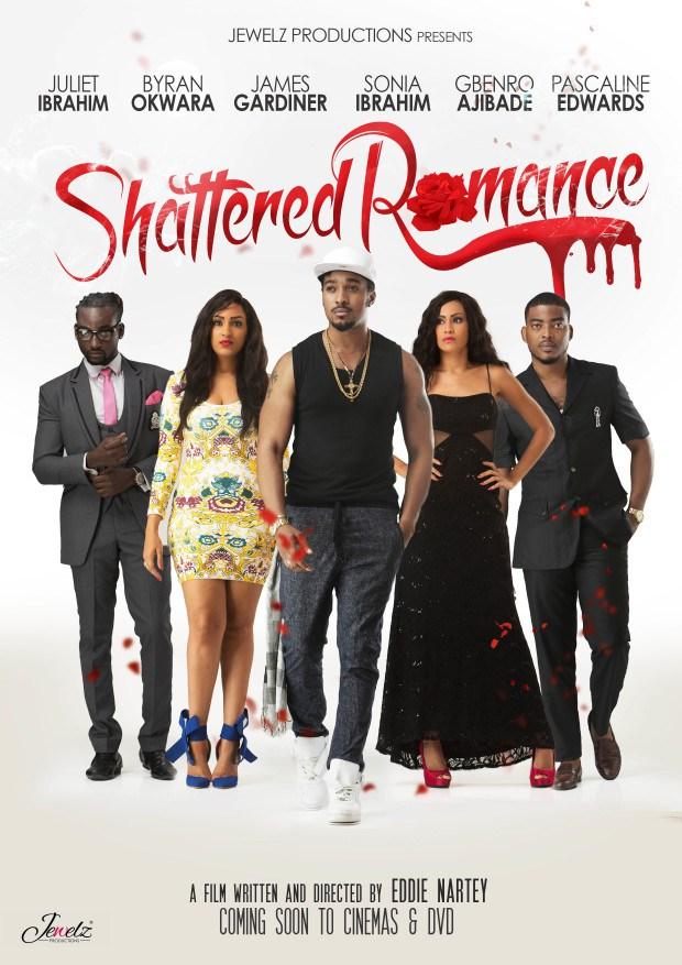 Movie Trailer | Shattered Romance
