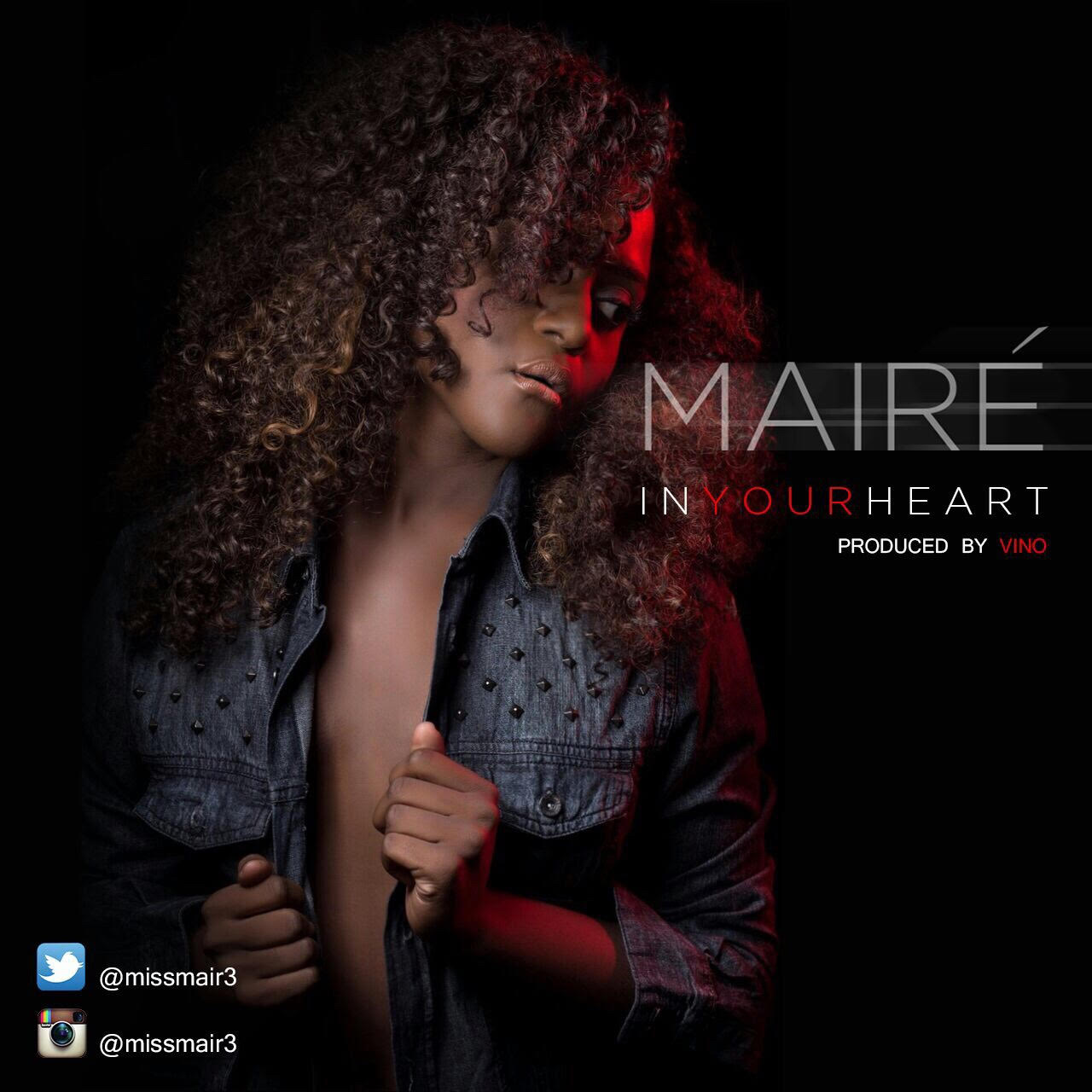 New Music | In My Heart by Maire